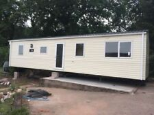 Over 7 Caravans with Central Heating