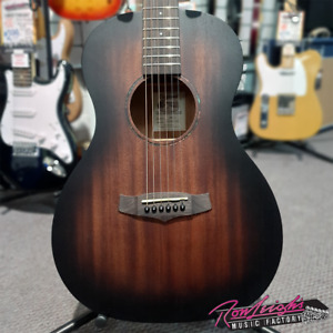 Tanglewood TWCRP Crossroads Series Parlour Acoustic Guitar