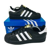 Adidas Originals Superstar Foundation Men's Athletic Sneakers Shell Toe Shoes