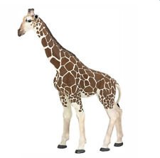 Giraffe figure by Papo Wild Animal Kingdom - Model 50096