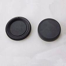 New Body Front + Rear Lens Cap Cover For Nikon AF AF-S Lens DSLR SLR Camera CA