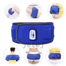 1PCS Vibration Slimming Massage Weight Loss Belt Losing Fat Burner Reduce Belly