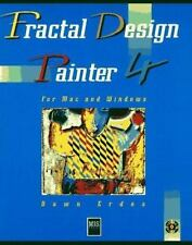 Fractal Design Painter 4