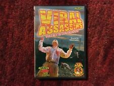 Viral Assassins with Jim Gordon & Ray Kelly : New Troma DvD