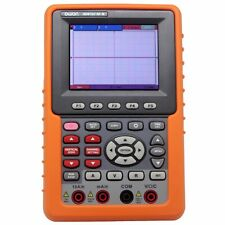 Newest 2 in 1 OWON Handheld HDS1021M_N 20M 3.7''TFT DSO Oscilloscope Sscopemeter