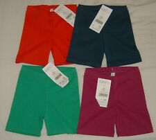 POPOLINI -4 pantaloni 3-6 mesi cotone biologico  - NUOVI 3-6 months shorts - new