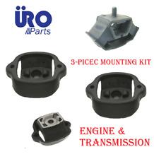 Mercedes Engine Motor Mounts With Transmission Mount Set For W108 W116 W123 W126
