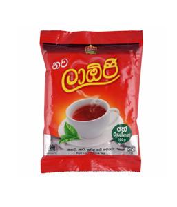 Lipton - Laojee Loose Tea - Single Origin Pure Ceylon Tea - 100g - Black Tea