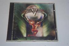 Van Halen  5150 Warner Bros Records CD Album 1986 -0614CD201