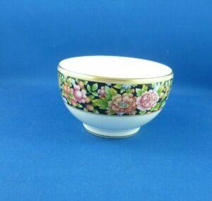 Wedgewood Clio Open Sugar Bowl Bone China  Made in England 1992
