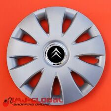 """Genuine CITROEN C1 14/"""" rueda Recorte Tapacubos 5416R4 X1"""