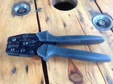 Harting 09 99 000 0021 TOOL HAND CRIMP Tool