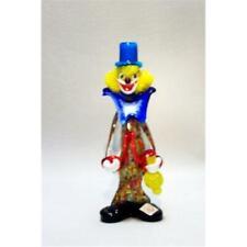 Belco FP-04B 9  Murano Glass Clown