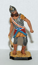 New listing Rose Model Soldier 60mm - Man with Armor, Helmet, and Sling
