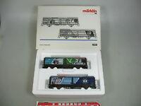 AJ133-1# Märklin/Marklin H0/AC Wagen-Set Arbeitswelt DSB NEM KK, NEUW+OVP