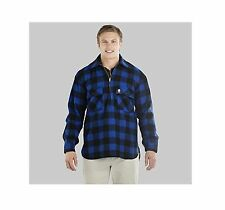Swanndri 100%25 Wool Ranger Shirt - Australian Shipper various colours.