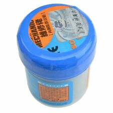 MECHANIC SMT BGA Repaire Solder Weld Flux Paste XG-50 42g Sn63/Pb37 25-45um