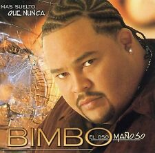 Bimbo - Mas Suelto Que Nunca (Audio CD - 2006)