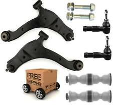 CHRYSLER PT CRUISER NEON LOWER WISHBONE SUSPENSION ARMS LINKS OUTER TRACK ENDS 2