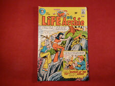 LIFE WITH ARCHIE #140 DEC 1973 ~ Very Good to Fine Comics Book