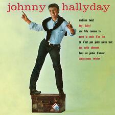 CD Johnny Hallyday : Madison Twist