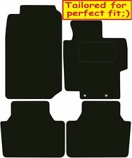 Honda Accord Manual Tailored Deluxe Quality Car Mats 2003-2008