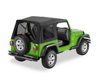 Bestop for Supertop Classic Replacement Soft Top - Jeep 1997-2006 Wrangler
