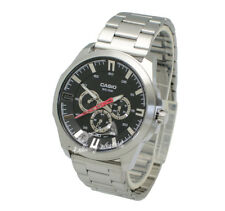 -Casio MTPSW310D-1A Men's Metal Fashion Watch Brand New & 100% Authentic