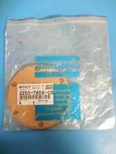 Atlas Copco 2253 7858 00 Diaphragm For Atlas Copco Air Compressors 2pk