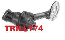 POMPA OLIO PER A112/FIAT 900/CINQUECENTO/PANDA/REGATA/RITMO/UNO/ X1/9 SEAT IBIZA