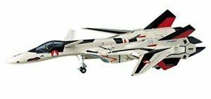 Hasegawa Macross Plus YF-19 1/72 scale Plastic Model Kit MC01 0795864993529