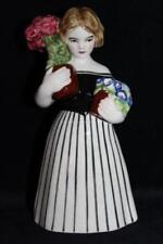 Jugendstil-im Jugendstil (1890-1919) Keramik-Figuren