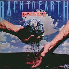 "RARE EARTH "" BACK TO EARTH "" LP NUOVO VINILE IMMACOLATO  RIFI ITALY 1975"