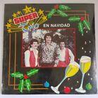 El Super Trio En Navidad CAMPO LP-1010 SEALED LP 3290