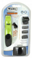 Wahl Touch Up Pet Hair Trimmer Grooming Battery Run/Animal/Dog