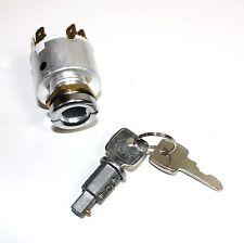 INTERRUTTORE Accensione con cilindro e chiavi Triumph Herald ritardo 1200 12/50 13/60 &