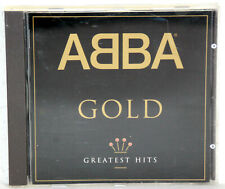 CD - ABBA - Gold