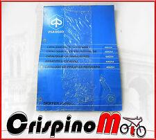 CATALOGO PIAGGIO SKYPPER 125/150