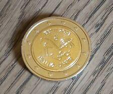 2 EURO COMMEMO  ESTONIE 2021 PEUPLE FEUNO UGRIA