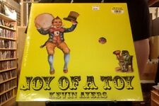 Kevin Ayers Joy of a Toy LP sealed 180 gm vinyl RE reissue