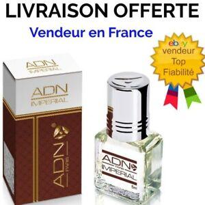 🇨🇵 Musc ADN IMPÉRIAL 5 Ml Sans Alcool - LIVRAISON OFFERTE - Parfum homme  ✅