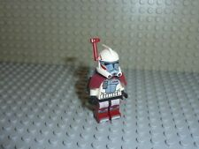 LEGO Star Wars Minifig ARC Trooper with Backpack Elite Clone sw0377 Set 9488
