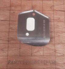 Husqvarna 503916501 503916502 Heat Deflector Shield  357xp 359 357 chainsaw OEM