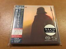 Wishbone Ash- Argus. SHM SACD, Japan, UIGY 9046