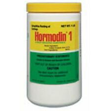 Hormodin #1 Rooting Hormone Powder- 1 lb 0.1% IBA FOR ROOTING / CUTTINGS