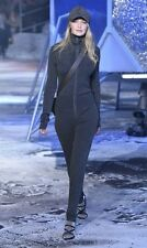 ASO Gigi Hadid♡♡ H&M STUDIO RUNWAY Jumpsuit Flightsuit 34/4