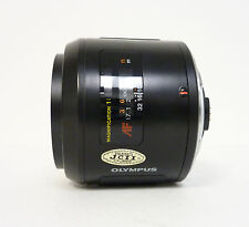 Olympus AF Macro 50mm F2.8 - Excellent Condition