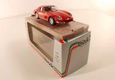 Model Box ref. 8416 Ferrari 275 GTB4 ruote a raggi 1/43 mint neuf