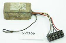 SUZUKI RM 80 D rc11b ANNO 1983 - CENTRALINA CDI unità di controllo