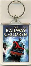 The Railway Children. The Play. Keyring / Bag Tag.